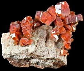 Mineralien Marokko